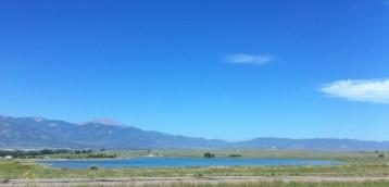 Big Johnson Reservoir